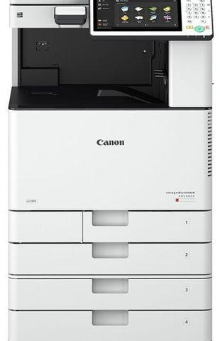Цветное мфу Canon imageRUNNER ADVANCE C3520i III MFP