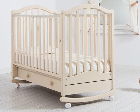 Детская кроватка Гандылян Лейла качалка