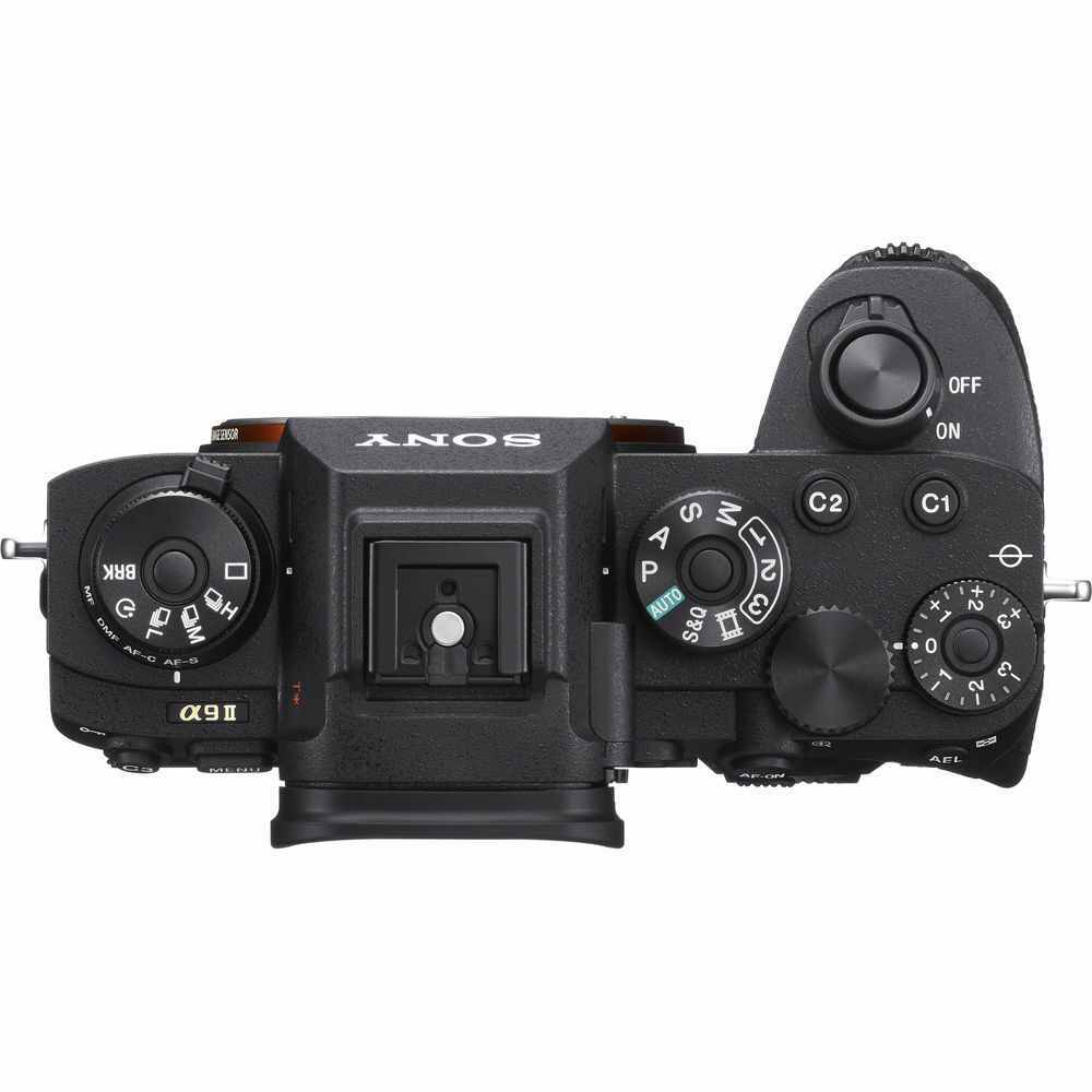 Sony Alpha 9 II купить в Sony Centre Воронеж
