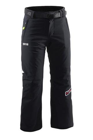 Детские горнолыжные брюки 8848 Altitude Track (black)