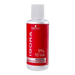 SCHWARZCOPF IGORA ROYAL мини-лосьон-окислитель   9% 60мл