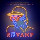 Сборник / Revamp - Reimagining The Songs Of Elton John & Bernie Taupin (CD)