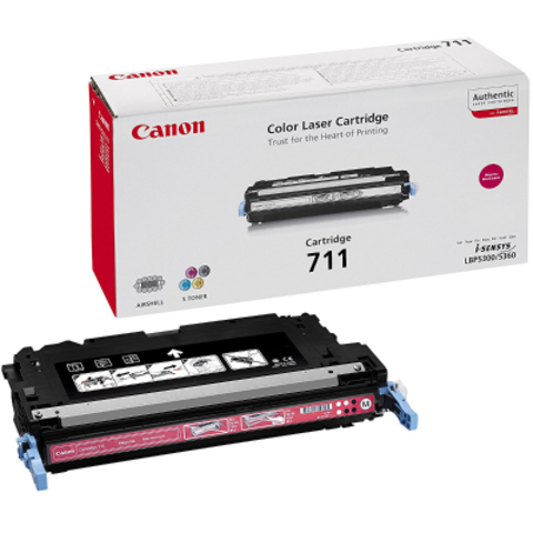 Cartridge 711 Magenta