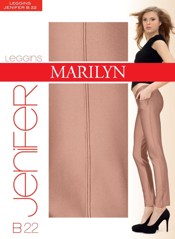 Леггинсы Marilyn Jenifer B22
