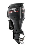 Лодочный мотор Suzuki DF175TL (TX)