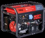 Генератор бензиновый Fubag WS 230 DC ES (838237) - фотография