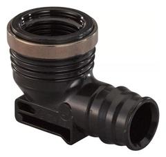 Угольник Uponor Q&E PPSU 25-Rp 3/4