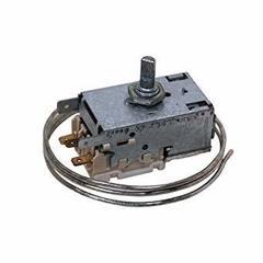 Термостат K59L2103 к холодильнику Zanussi IKEA и др.2063294017  зам. 2063295014, 2063295006, 2063294009