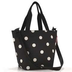 Сумка Shopper XS mixed dots Reisenthel
