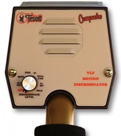 Металлодетектор Tesoro Compadre (кат. 8