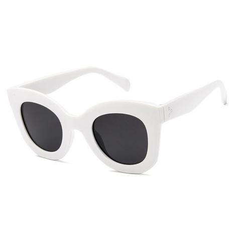 Солнцезащитные очки 5139001s Белый - фото