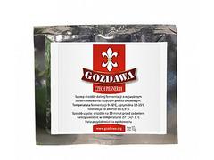 Дрожжи пивные Gozdawa CP18 Czech Pilsner 10г