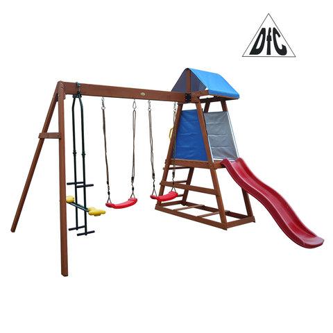 Детский деревянный городок DFC DKW044