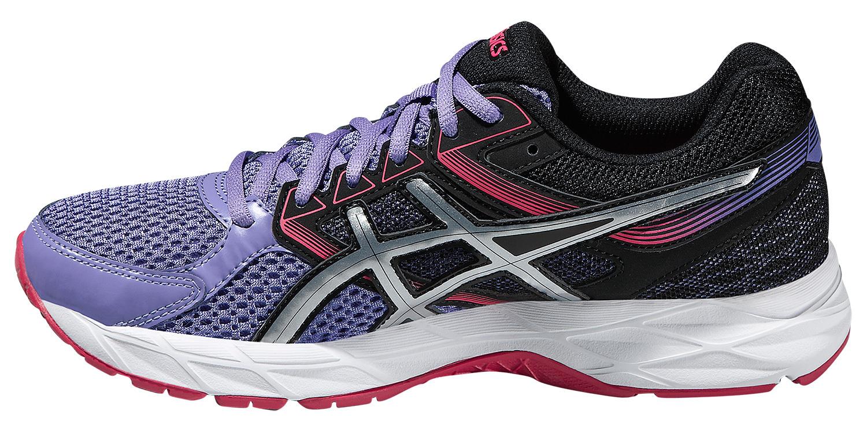 Женская спортивная обувь Gel-Contend 3 (T5F9N 3593) фото