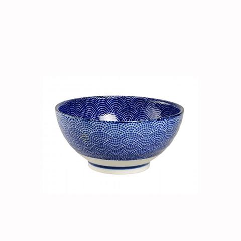 Чаша Tokyo Design Studio Nippon Blue 8625