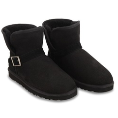 UGG Mini Dylyn Black Men