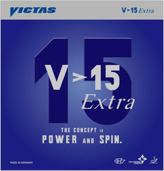 Накладка Victas V>15 EXTRA