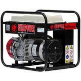 Генератор бензиновый EUROPOWER EP3300/11 - фотография