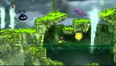 Microsoft Xbox 360 Rayman Origins (русская версия)