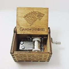 Music Box Game Of Thrones