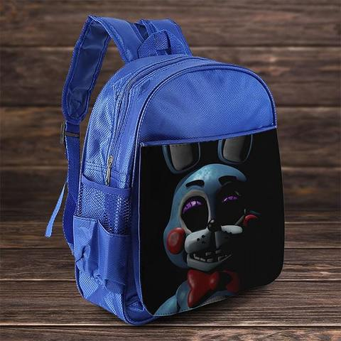 Рюкзак с аниматроником Бонни