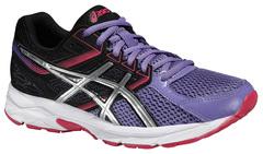 Женские кроссовки для бега Gel-Contend 3 (T5F9N 3593)