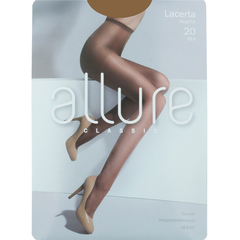 Колготки Allure LACERTA 20D (caramello)