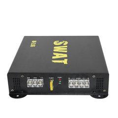 Усилитель SWAT M-2.65 - BUZZ Audio