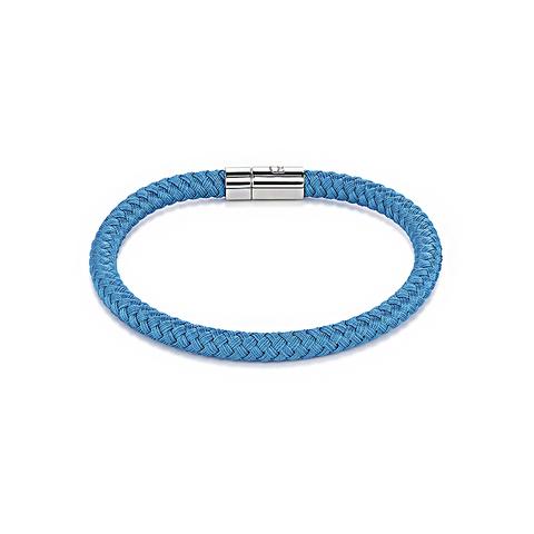 Браслет Coeur de Lion 0115/31-0600 цвет голубой