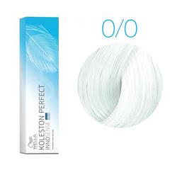 Wella Professionals Koleston Perfect Innosense 0/0 (Чистый тон) - Стойкая крем-краска для волос