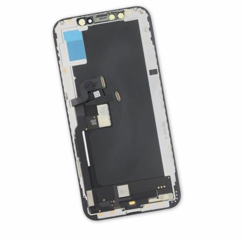 Дисплей iPhone XS OLED КОПИЯ/ОРИГИНАЛ. Быстрая замена дисплея в Екатеринбурге