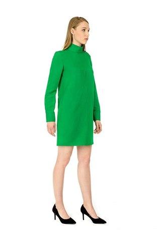 Платье «V.K.» green купить