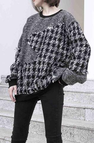Sweatshirt «THIGA»