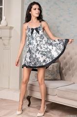 Сорочка женская Mia-Mella PAULINA Паулина 8164