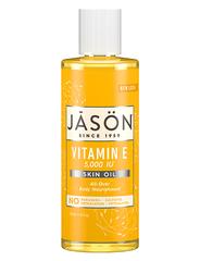 Масло с витамином Е, концентрация 5000МЕ, Jason