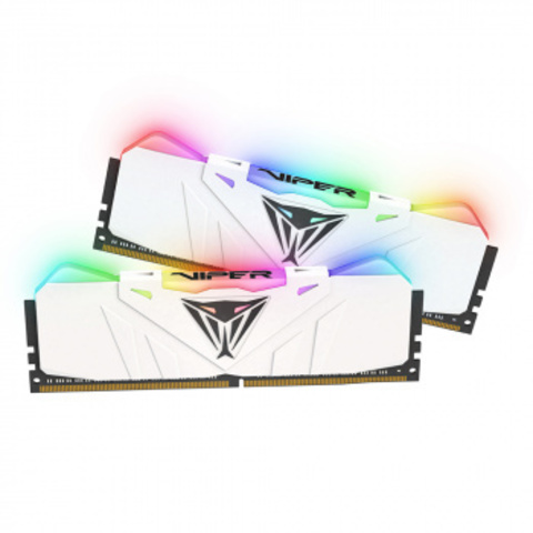 Память DDR4 2x8Gb 3000MHz Patriot PVR416G300C5KW RTL PC4-24000 CL15 DIMM 288-pin 1.35В