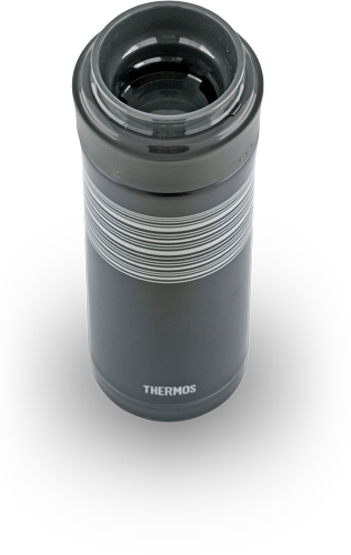 Термокружка Thermos JMK 501 (MTBK) (0,5 литра) черная