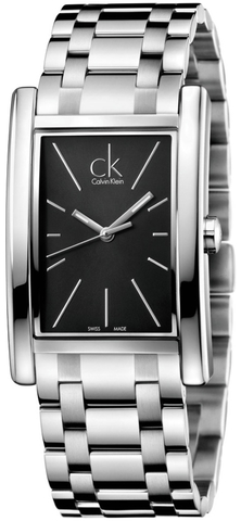 Купить Наручные часы Calvin Klein Refine K4P21141 по доступной цене