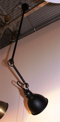 G. LAMP 302
