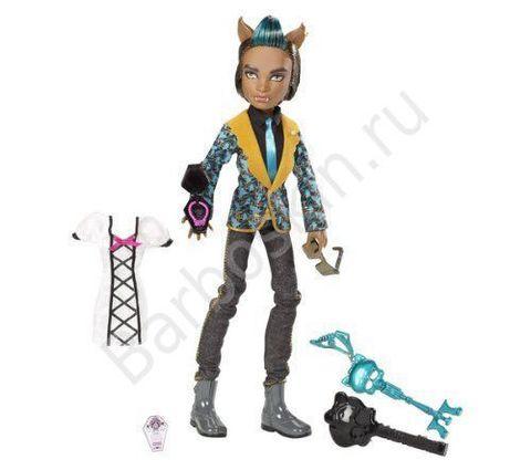 Кукла Monster High Клод Вульф (Clawd Wolf) - Мои сладкие 1600