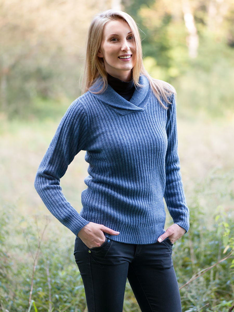 Bergans джемпер Lyderhorn Lady Jumper