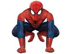 А 36 ХФ Человек Паук в упаковке / Spider-Man AWK P93 / 1 шт /