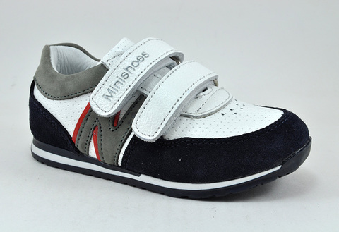Кроссовки Minitin  (Mini-shoes) 1056-351-41-76-112-72