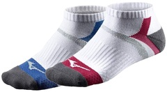 Носки Mizuno Performance 2 Pack (2 Пары)