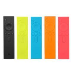 Чехол для пульта Xiaomi Mi TV (черный)