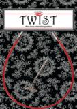 ChiaoGoo Леска для съемных спиц TWIST Shorties