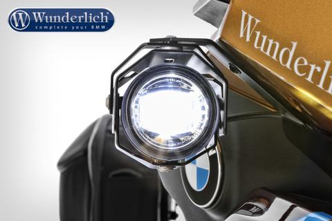 Wunderlich LED дополнительный свет ATON - черный