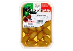 Оливки гигантские Bella Di Puglia, 400г