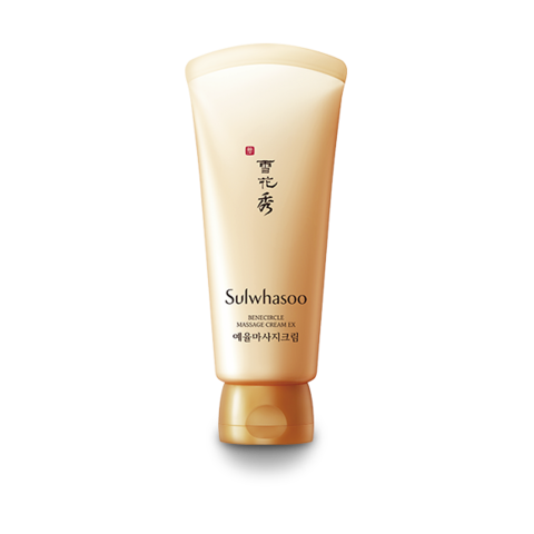 Sulwhasoo Benecircle Massage Cream, 120 мл