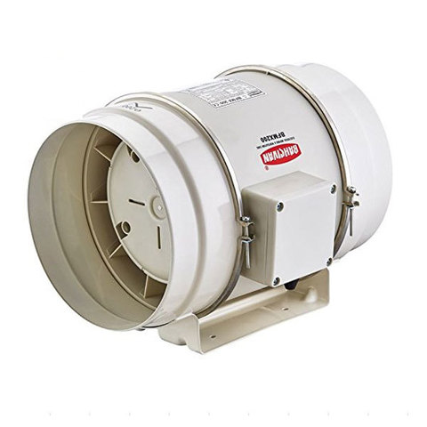 Bahcivan BMFX 250 Канальный вентилятор осевой, смешанного типа